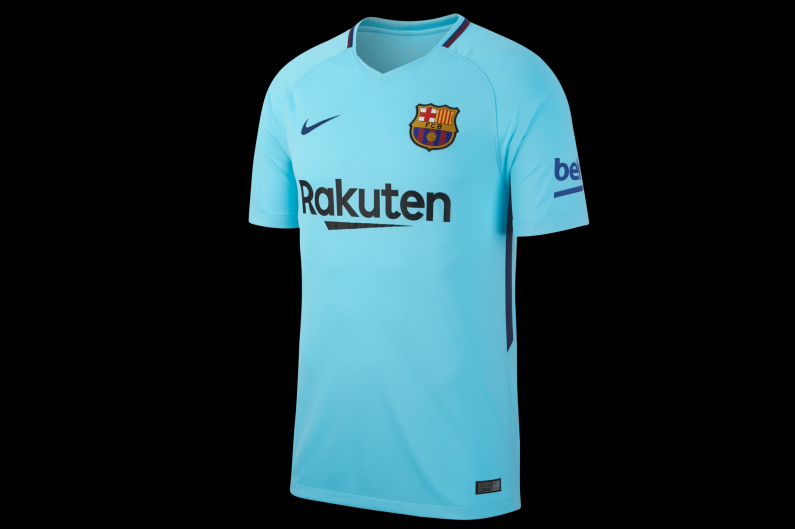 NIKE 847254 484 FC Barcelona LA LIGA