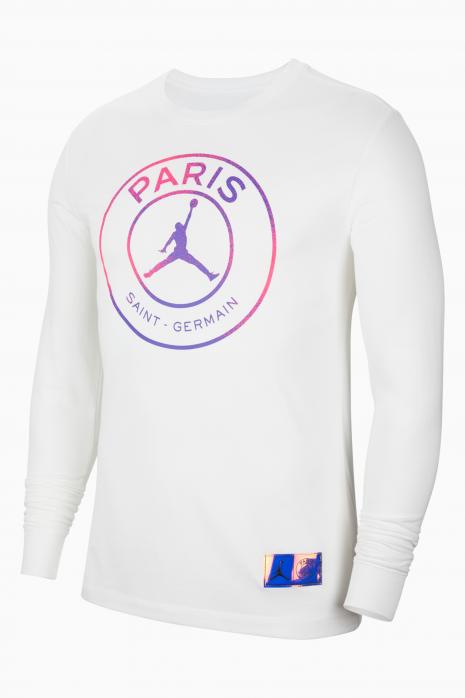 Mikina Nike PSG Jordan LS Tee