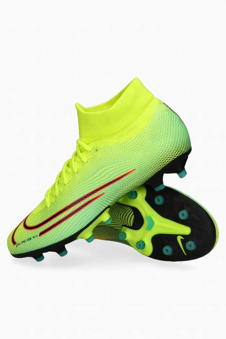 Turfy Nike Mercurial SUPERFLY 7 PRO MDS AG-PRO