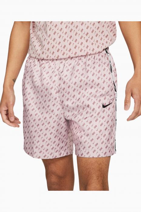 Šortky Nike NSW Sportswear Print