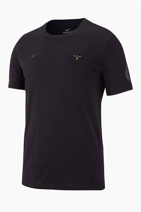 Tričko Nike Manchester City 18/19 Tee Bee