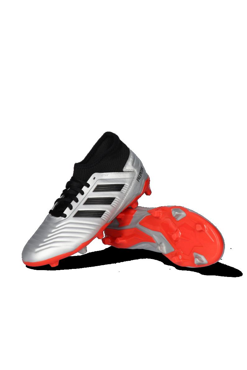 adidas Predator 19.3 FG Junior   R-GOL