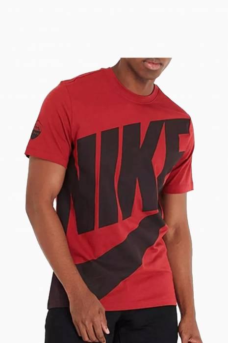 Tričko Nike AS Roma 19/20 Tee Kit Inspired