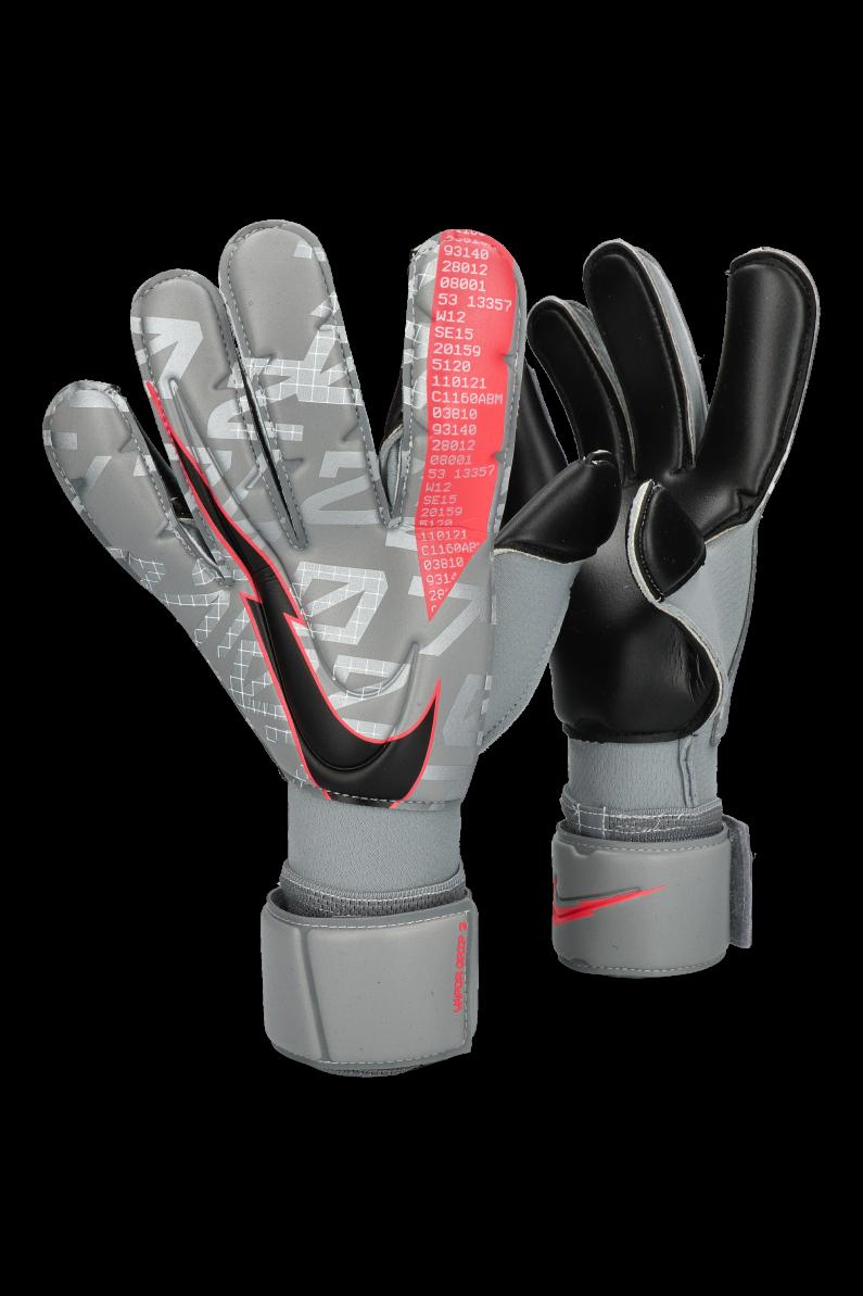 Verde Glosario Armonioso  Goalkeeper Gloves Nike Vapor Grip 3 EC20 | R-GOL.com - Football boots &  equipment
