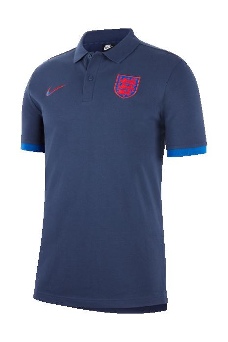 Koszulka Nike Anglia Polo PQ