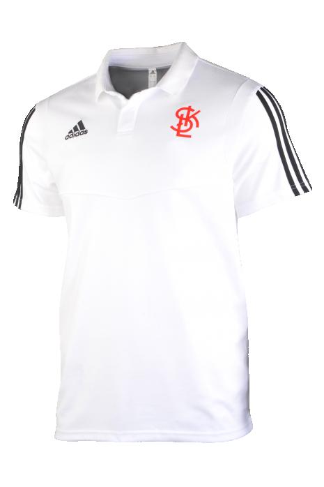 Koszulka adidas Tiro 19 Polo ŁKS Łódź