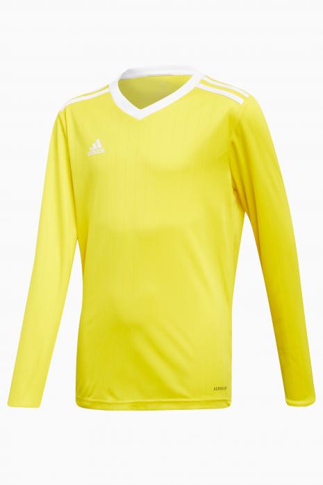 Tričko adidas Tabuľka 18 Junior