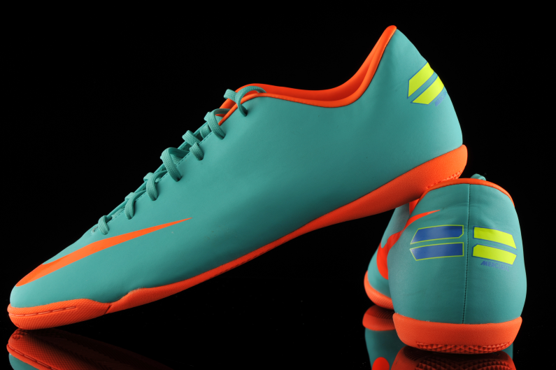 fiabilidad Ficticio Príncipe  Nike Mercurial Victory III IC 509133-486 | R-GOL.com - Football boots &  equipment