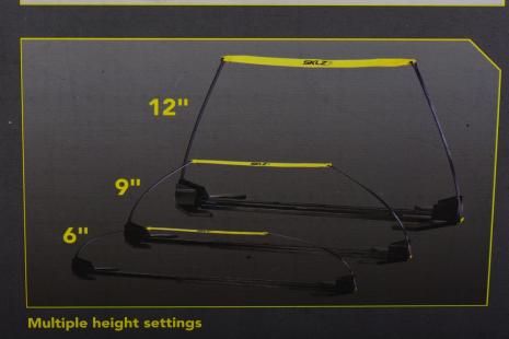 Prekážky SKLZ - Speed Hurdles Pro