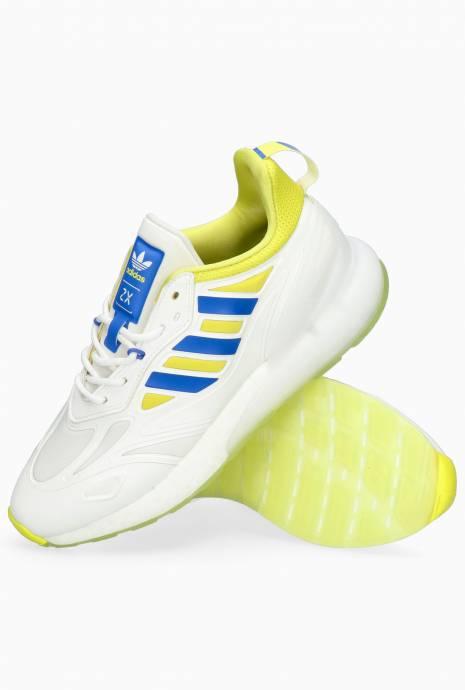 adidas Juventus FC ZX 2K BOOST 2.0