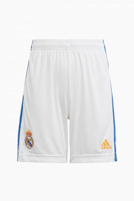 Šortky adidas Real Madrid 21/22 Home Junior