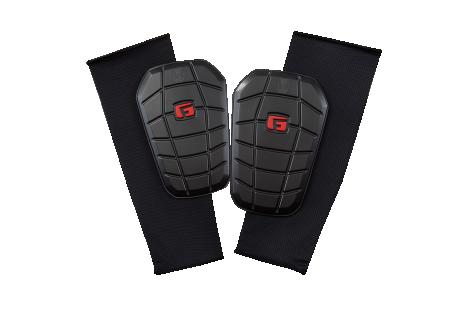 Chrániče G-Form Pro-S Blade Shin Guard-Black