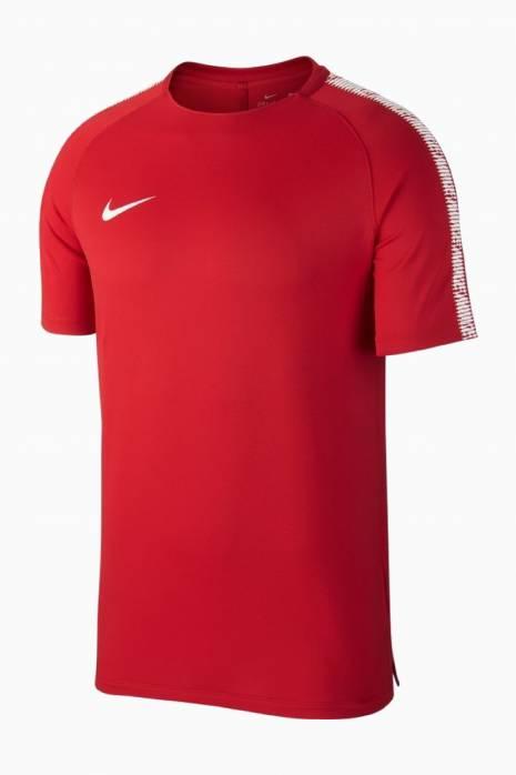 Koszulka Nike Squad Top Junior