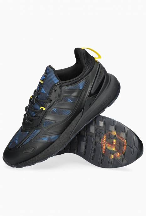 adidas Manchester United ZX 2K BOOST 2.0