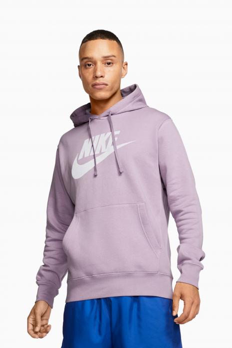 Bluza Nike M Sportswear Club Fleece