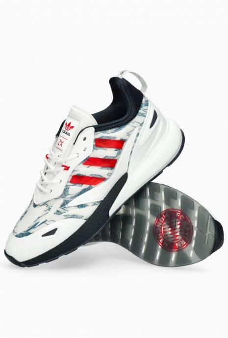 adidas FC Bayern ZX 2K BOOST 2.0