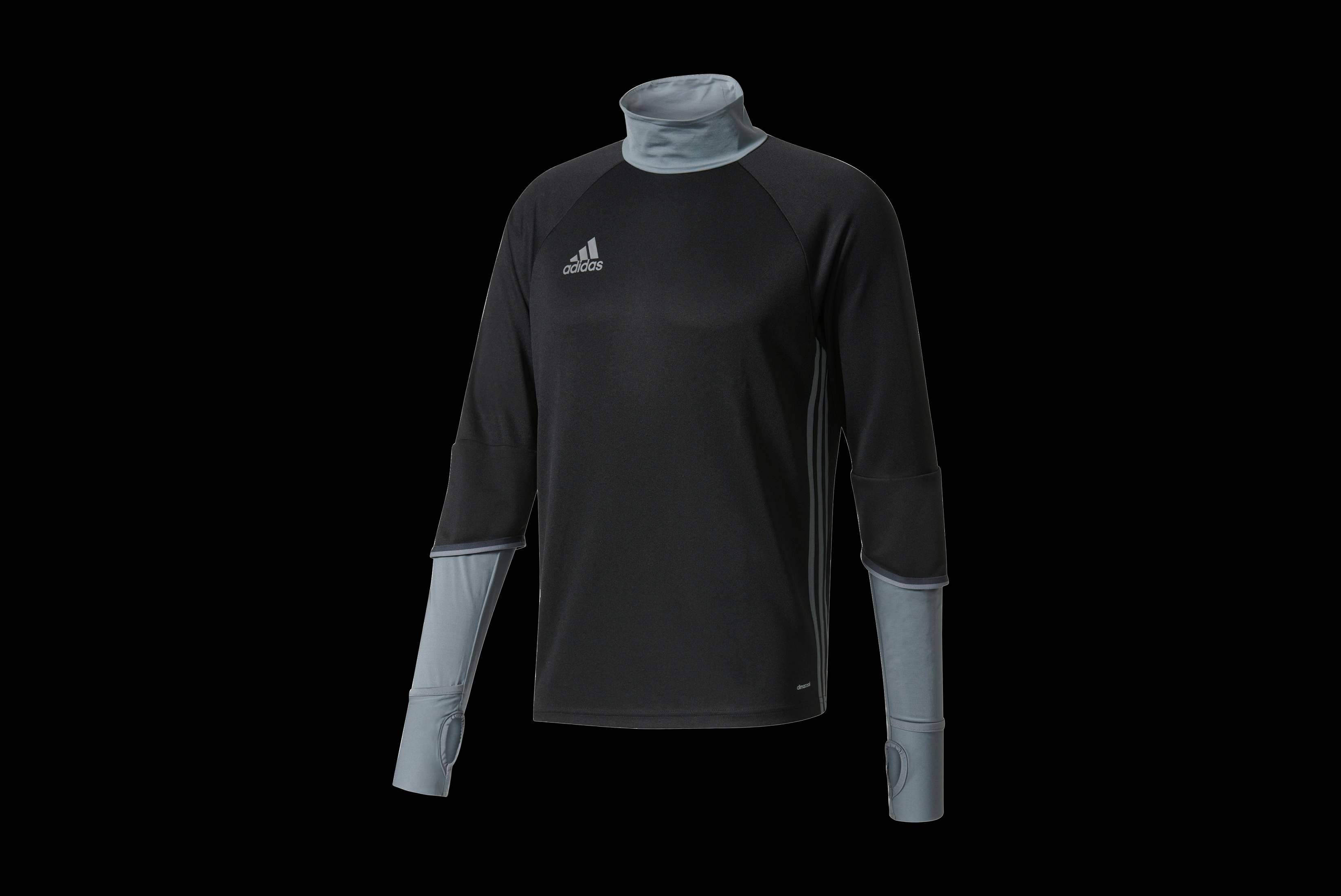 Sweatshirt Adidas Condivo 16 Training S93543 R Gol Com Football Boots Equipment [ 2200 x 3293 Pixel ]
