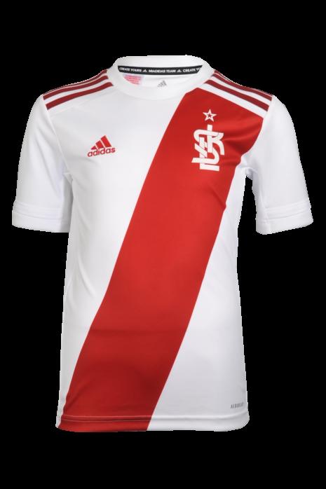 Koszulka adidas ŁKS Łódź Domowa 2020/21 Junior