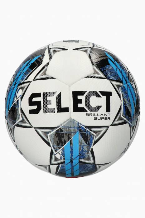 Míč Select Brillant Super HS FIFA v22 velikost 5