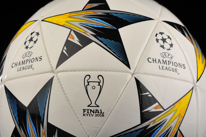 Mañana Armada occidental  Ball adidas Finale Kiev Capitano CF1197 size 5   R-GOL.com - Football boots  & equipment