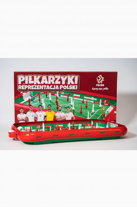 Gra Piłkarzyki PZPN