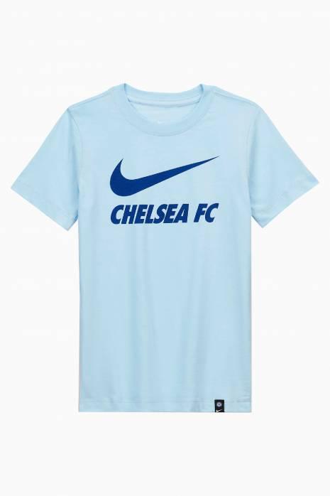 Tričko Nike Chelsea FC 20/21 Tee TR Ground