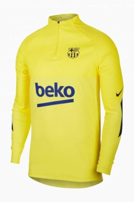 Mikina Nike FC Barcelona 19/20 VaporKnit Strike