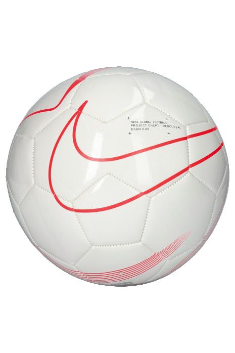 Lopta Nike Mercurial Fade veľkosť 5