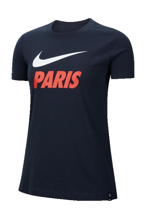 Tričko Nike PSG 20/21 Tee Training Ground Women