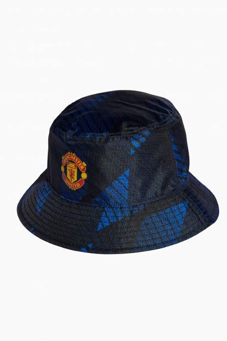 Viečko adidas Manchester United 21/22 Icons Bucket Hat