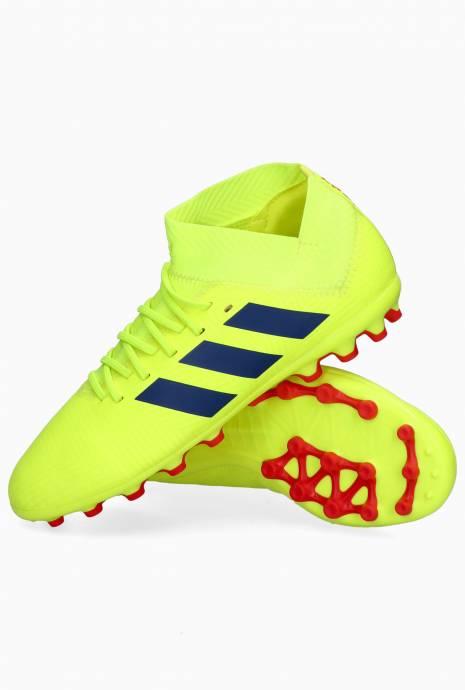 Turfy adidas Nemeziz 18.3 AG Junior