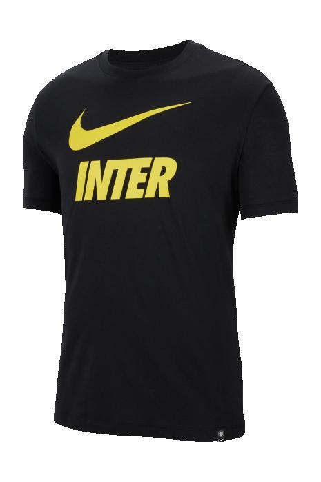 Tričko Nike Inter Milano 20/21 Tee TR Ground