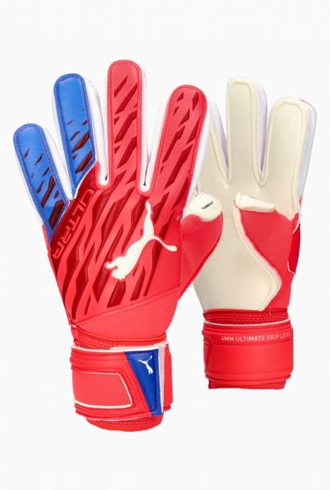 Brankářské rukavice Puma Ultra Grip 1 RC Junior