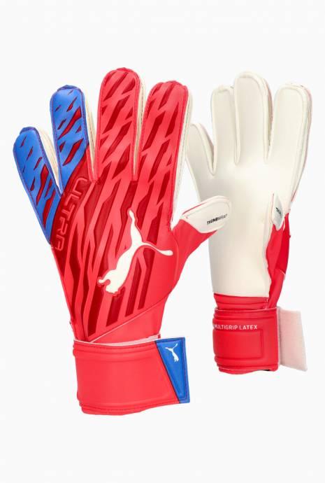 Brankárske rukavice Puma Ultra Grip 3 RC