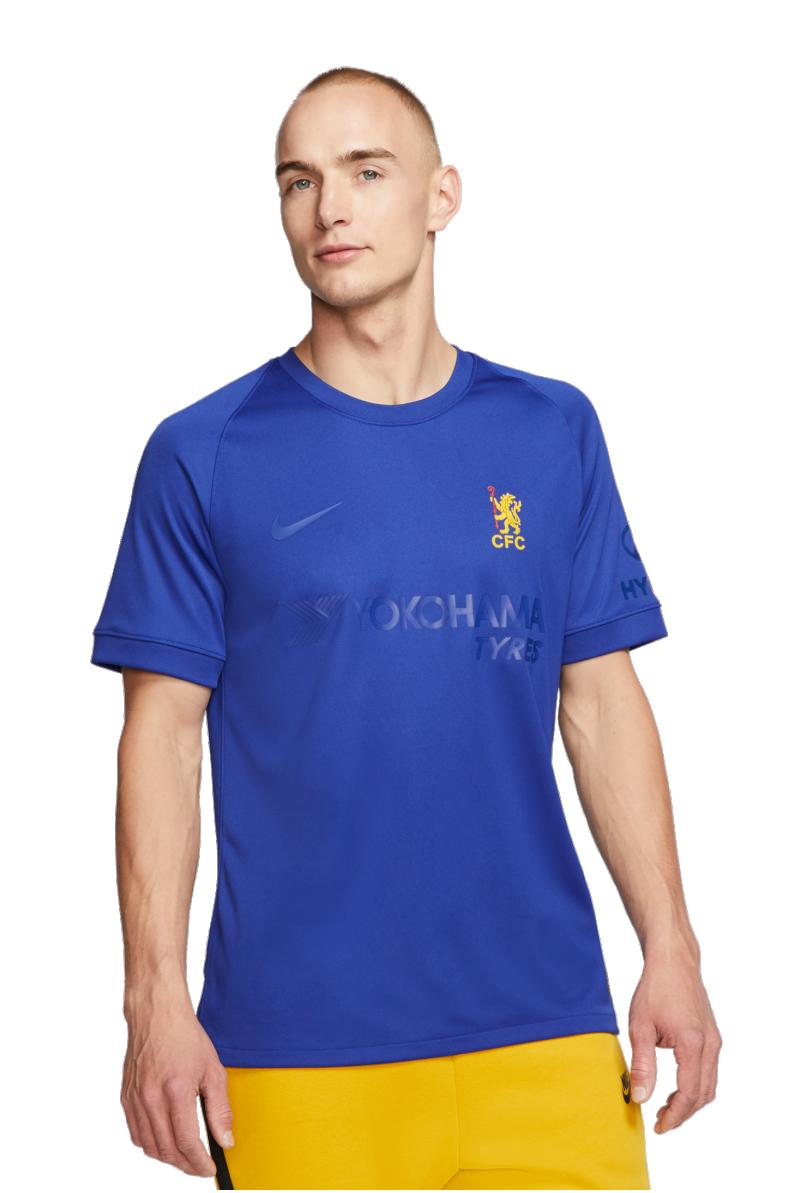 Encadenar Estable seriamente  T-Shirt Nike Chelsea FC Stadium Cup | R-GOL.com - Football boots & equipment
