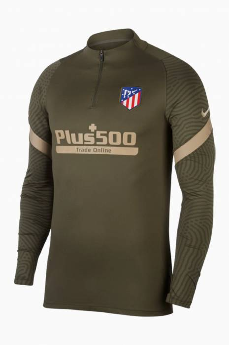 Mikina Nike Atletico Madrid 20/21 Dry Strike Dril Top