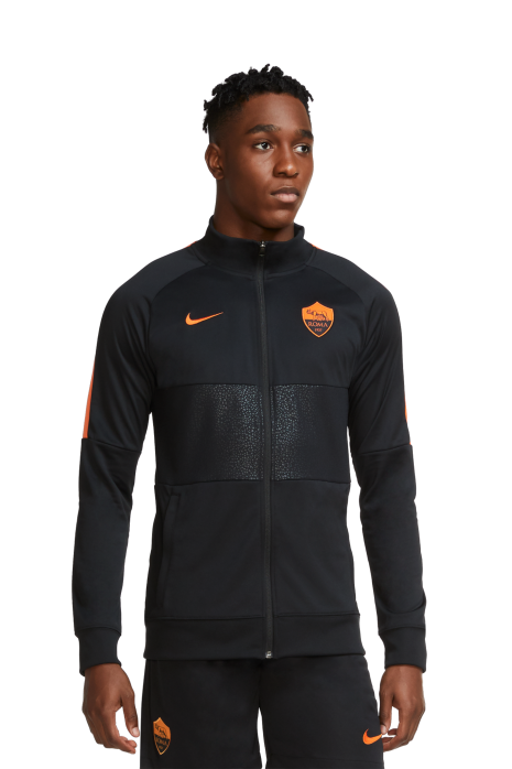 Bluză Nike AS Roma I96 Anthem Track