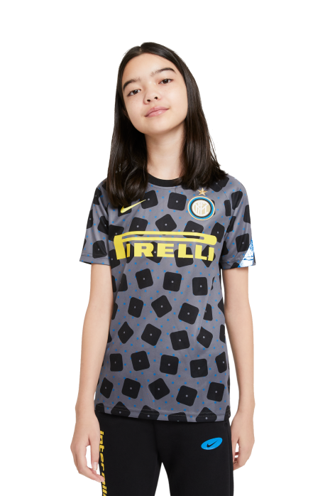 Tricou Inter Milan Pre Match Junior