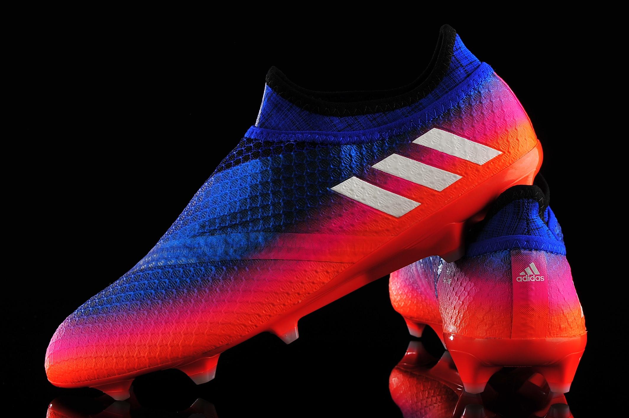 escocés Incienso Pionero  adidas Messi 16+ Pureagility FG BB1871   R-GOL.com - Football boots &  equipment