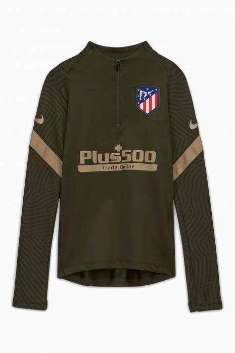 Mikina Nike Atletico Madrid Dry Strike Dril Top Junior