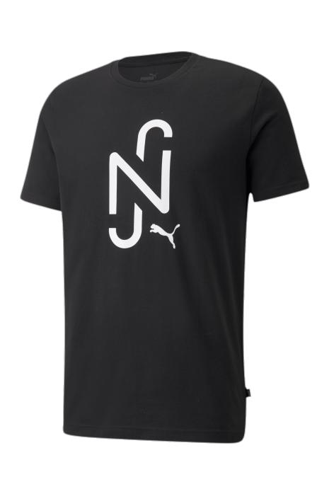 Tričko Puma Neymar NJR 2.0 Logo Junior