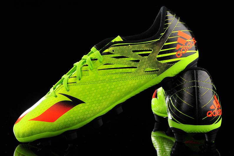Deportista nitrógeno Facultad  adidas Messi 15.4 FxG S74698 | R-GOL.com - Football boots & equipment