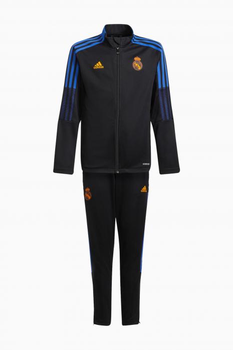 Dres adidas Real Madrid 21/22 Junior