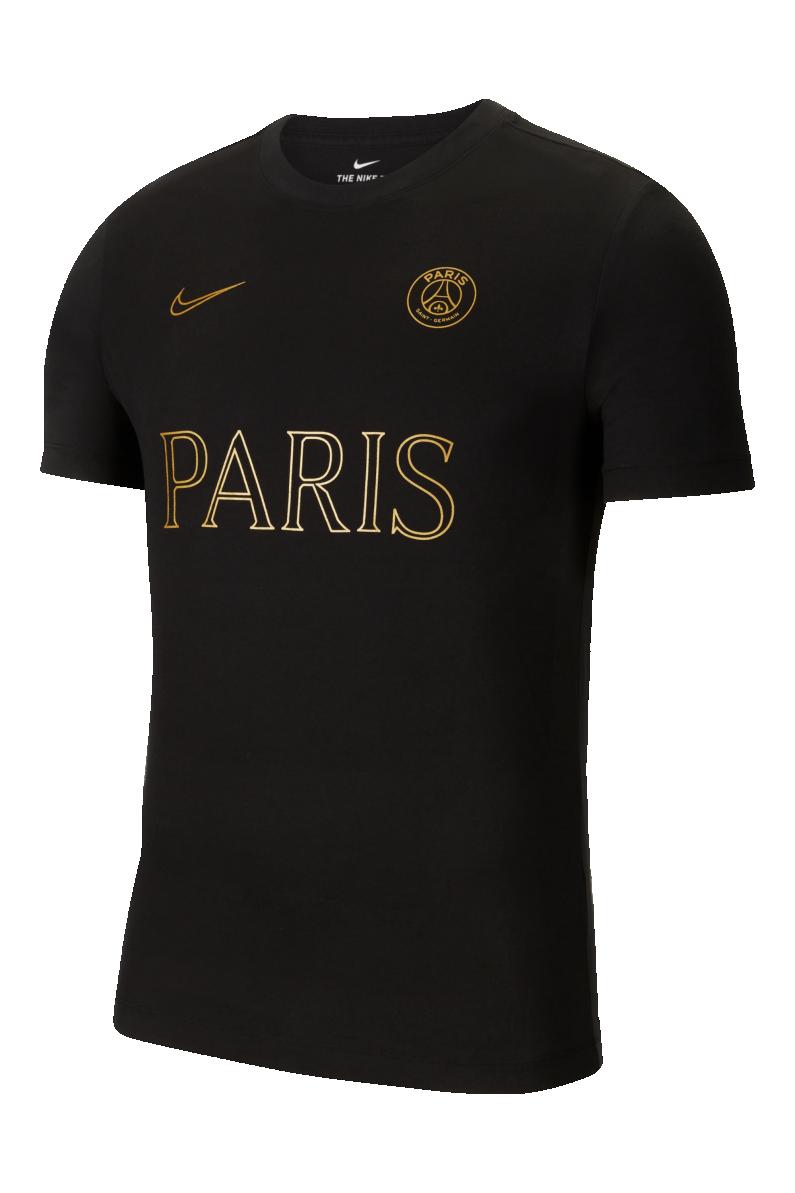 mercenario Napier Gruñón  T-Shirt Nike PSG Dry Tee Core Match   R-GOL.com - Football boots & equipment