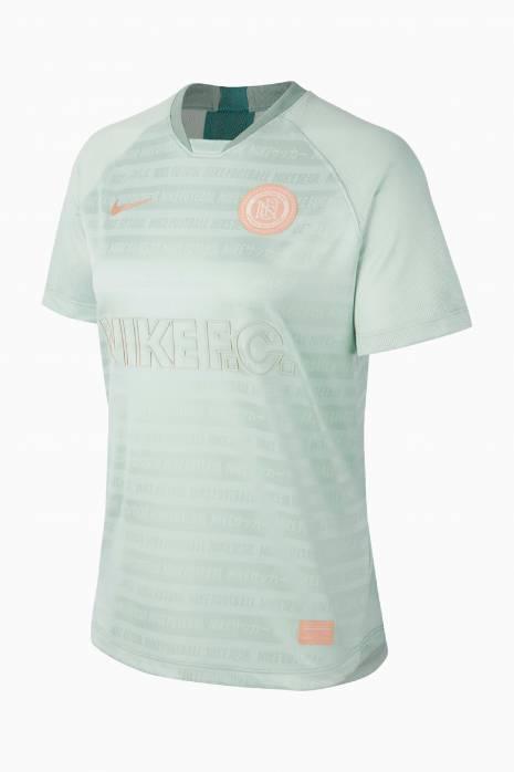 Tričko Nike Dry FC SS Dámske