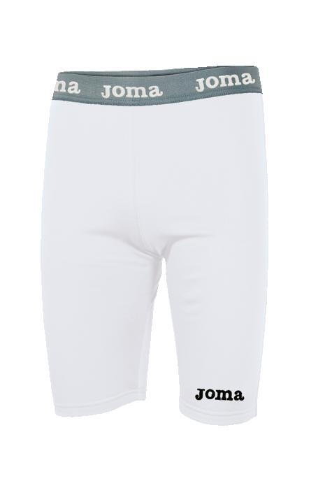 Podspodenki Joma White Warm Fleece