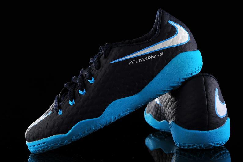Nike HypervenomX Phelon III IC Junior