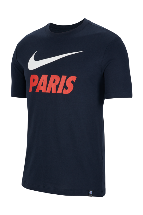 Koszulka Nike PSG 20/21 Tee TR Ground