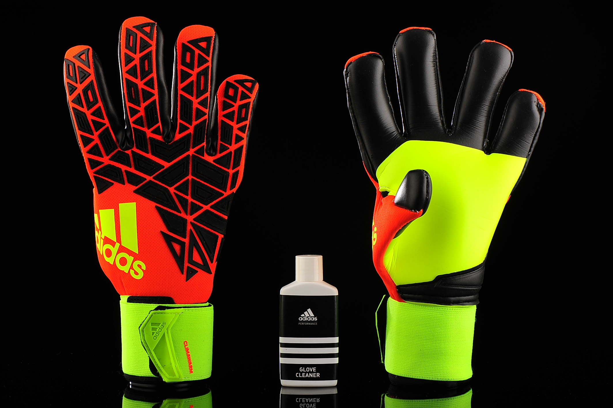 Petición Marco Polo Premisa  Goalkeeper Gloves adidas Ace Climawarm AP6993 | R-GOL.com - Football boots  & equipment
