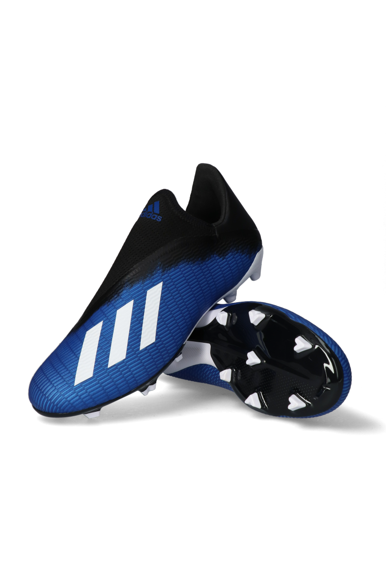 adidas X 19.3 LL FG Firm Ground Boots